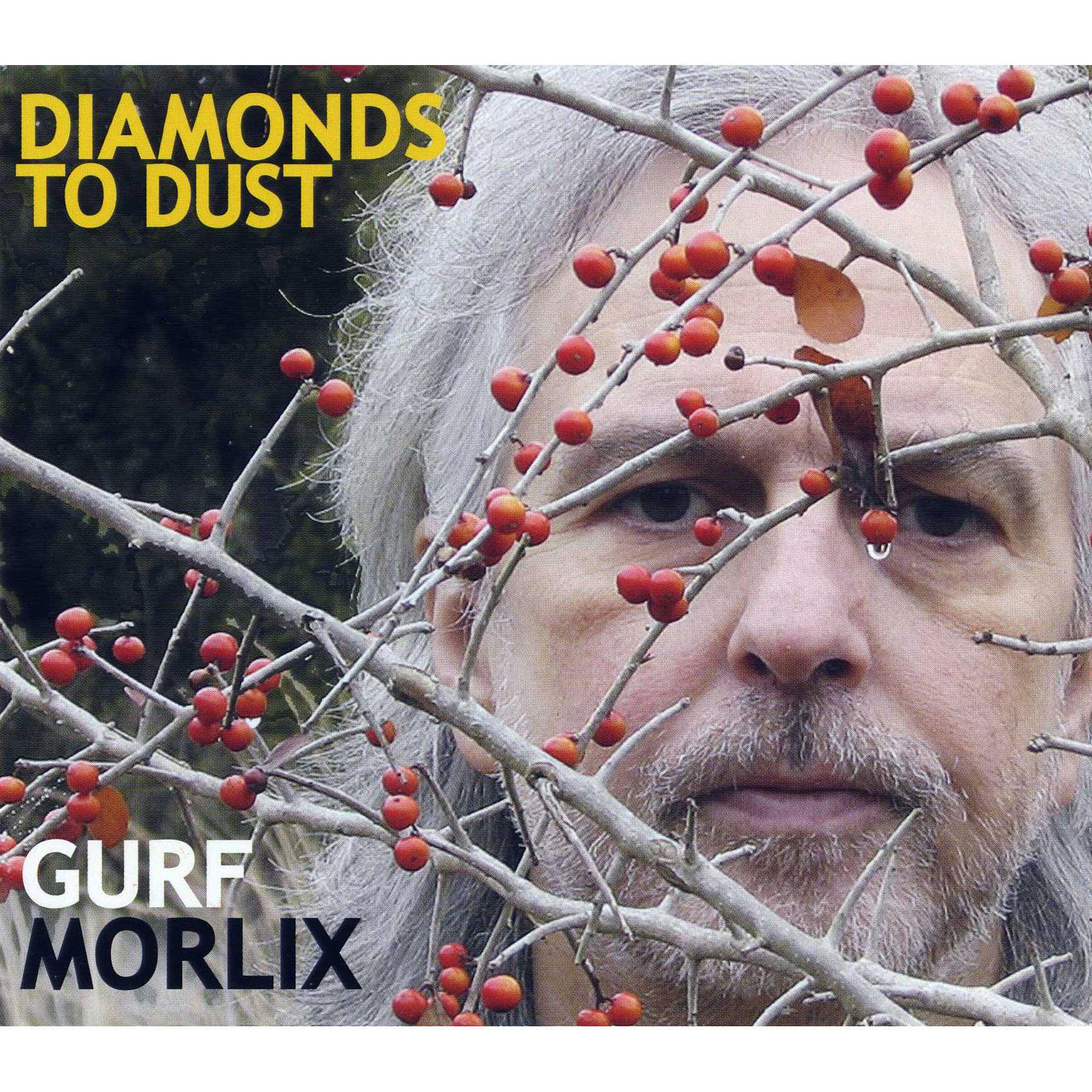 diamondtodust